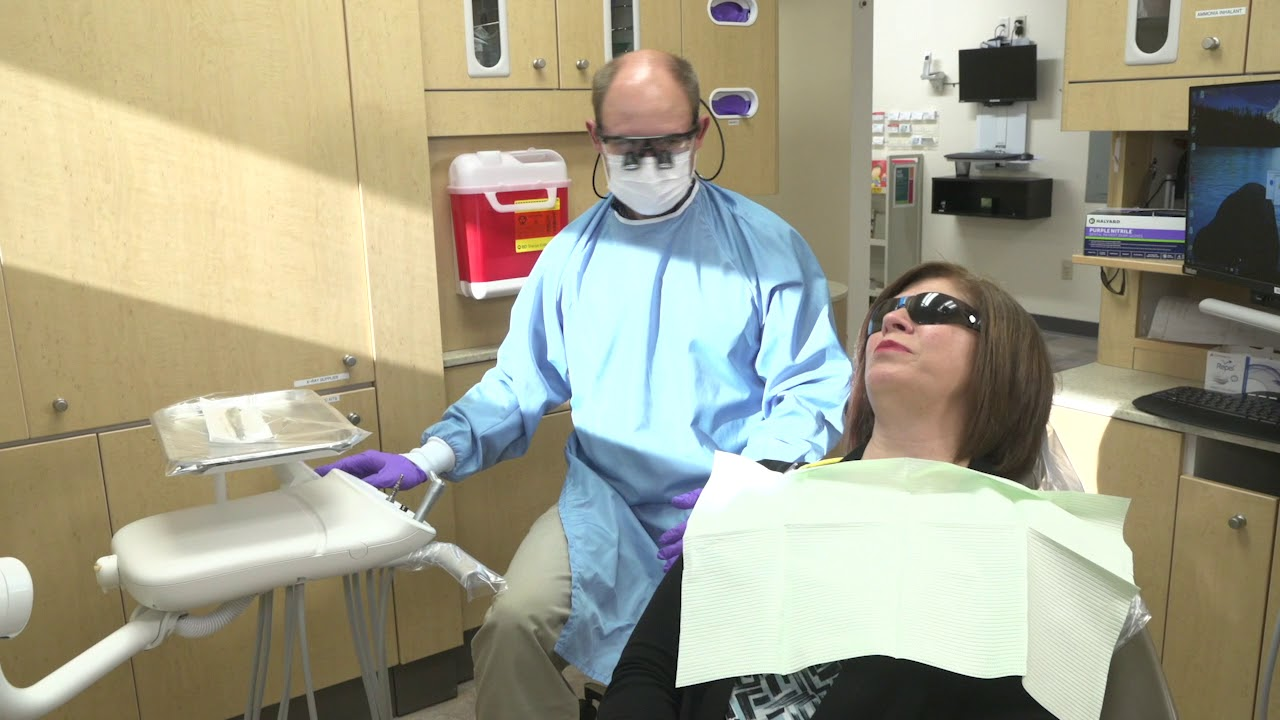 Meet The Provider: Dr  Norlin at the Beavercreek Dental Clinic