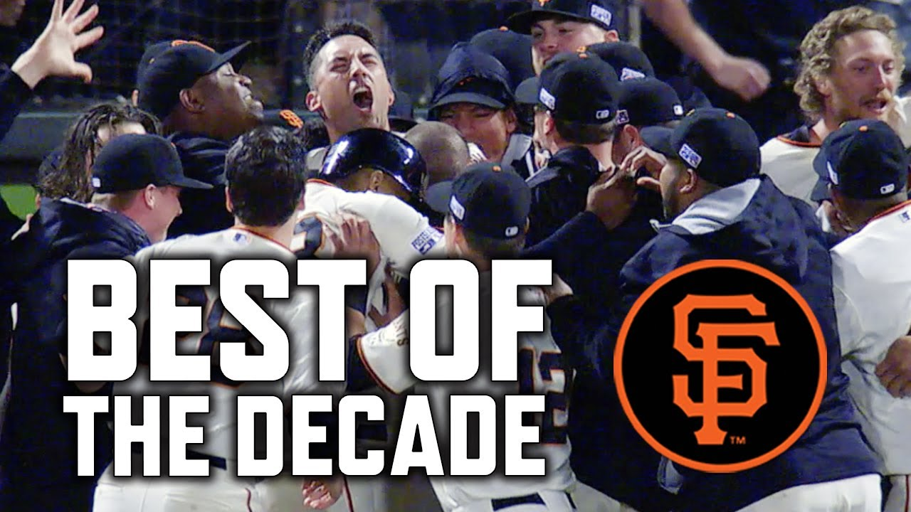 Five reasons why it's time to take the SF Giants seriously as a playoff ...
