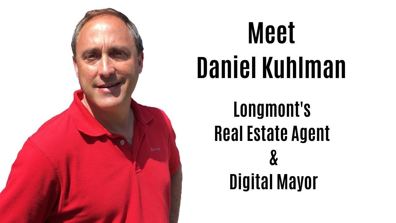 Longmont CO Real Estate Agent
