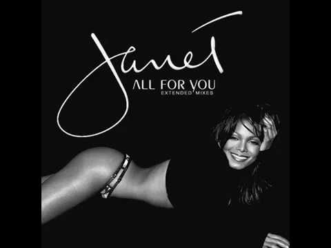 Janet Jackson - China Love (Janet's Forbidden City Mix) (Instrumental)