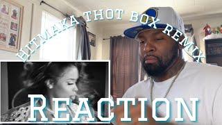 Thot Box Remix Reaction Video 🔥🔥🔥🔥👌👌❤️