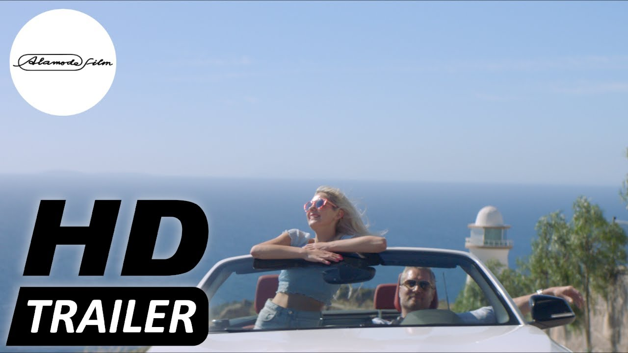 Holidays Trailer Deutsch