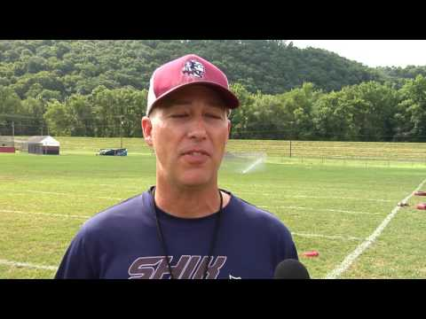 Shikellamy Football Preview Countdown