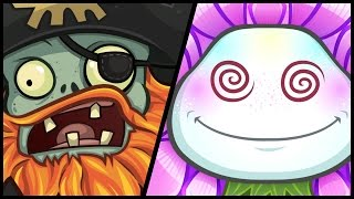 Why Are These Not Boss Hunts?! - Plants vs Zombies Garden Warfare 2