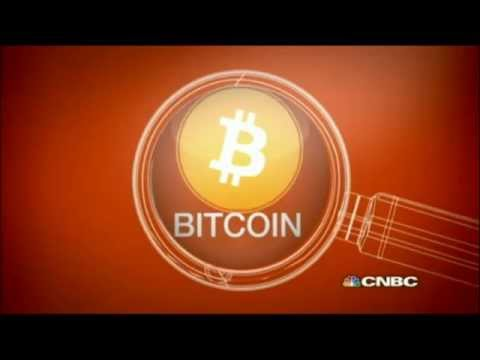 What is the Blockchain by cnbc