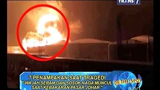 On The Spot - 7 Penampakan Saat Tragedi