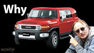 Here's Why Toyota Screwed Up