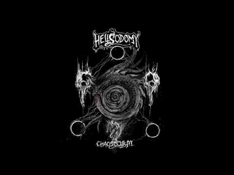 Hellsodomy - Chaostorm (Full Album, 2016)