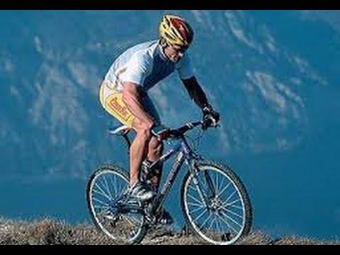 помогает ли езда на велосипеде от простатита