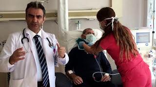 Kronik Böbrek Yetmezliği Ve Hemodiyaliz-dr. Ömer Toprak