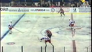 Russia Stars - World Stars (25.08.2000)