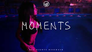"""Moments""- RnB Soul (Instumental/Future Soul/Hiphop 2019)"