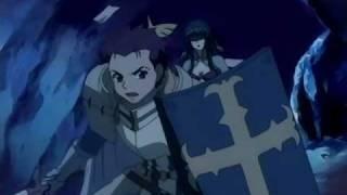 Ragnarok the Animation Subbed Episode 17 Part 1