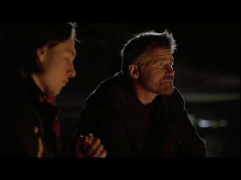 Everwood - Ephram Tells His Dad Why He Came Back From Europe