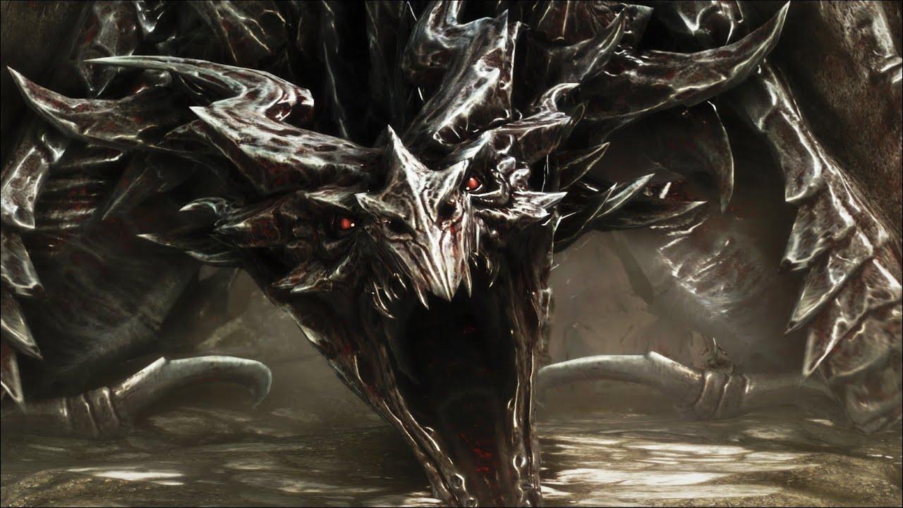 арт драконы картинки