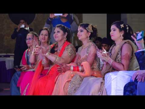 Wedding Performance In Phagwara(Punjab)