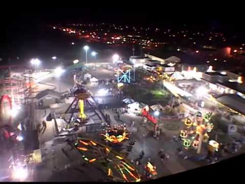 Funtown Pier Rides footage from 2011 Seaside Heights & Park boardwalk