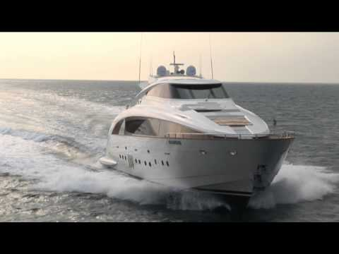 Permare group Amer 116' Mega yacht