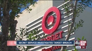 Target Stores Data Breach