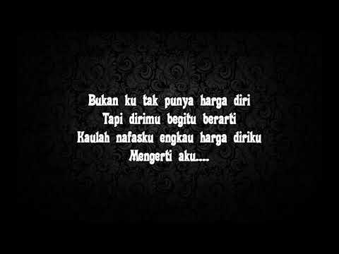 Wali - Harga Diriku (lirik)