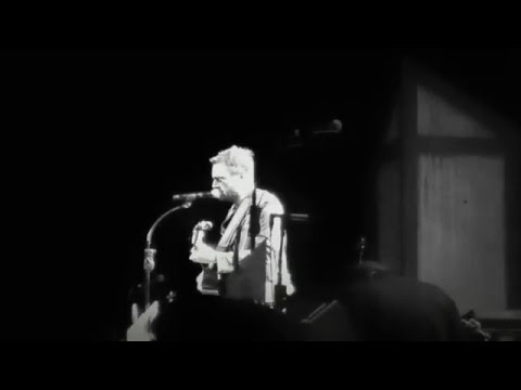 Eric Church - Merle Haggard Tribute (Footlights, The Way I Am and Pledge Allegiance to The Hag)