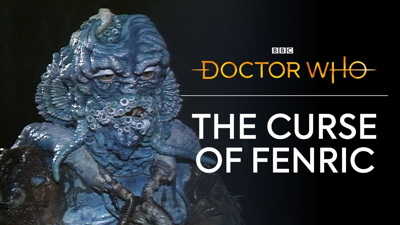 The Curse of Fenric | Doctor Who