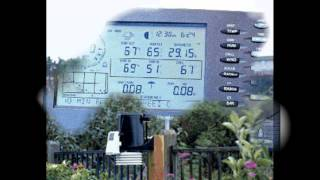 davis instruments vantage pro2 weather station wireless