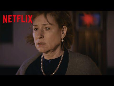 Zeit der Geheimnisse   Offizieller Trailer   Netflix