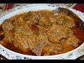 Buffalo Korma in Big Quantity Indian Famous Dish
