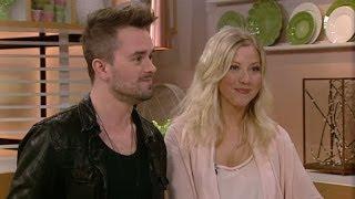 Erik Segerstedt och Sigrid Bernson om sin relation - Nyhetsmorgon (TV4) YouTube Videos
