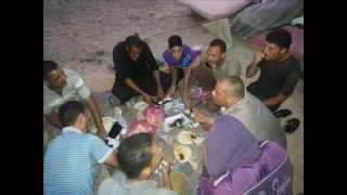 صور قناة السويس الجديدة : عمال قناة السويس لحظة طعام افطار فى اول رمضان يونيو 2015
