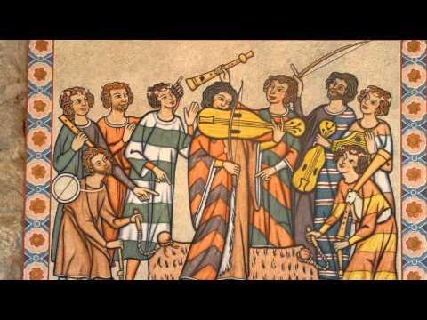 Medieval Music: Guillaume de Machaut | Playlist