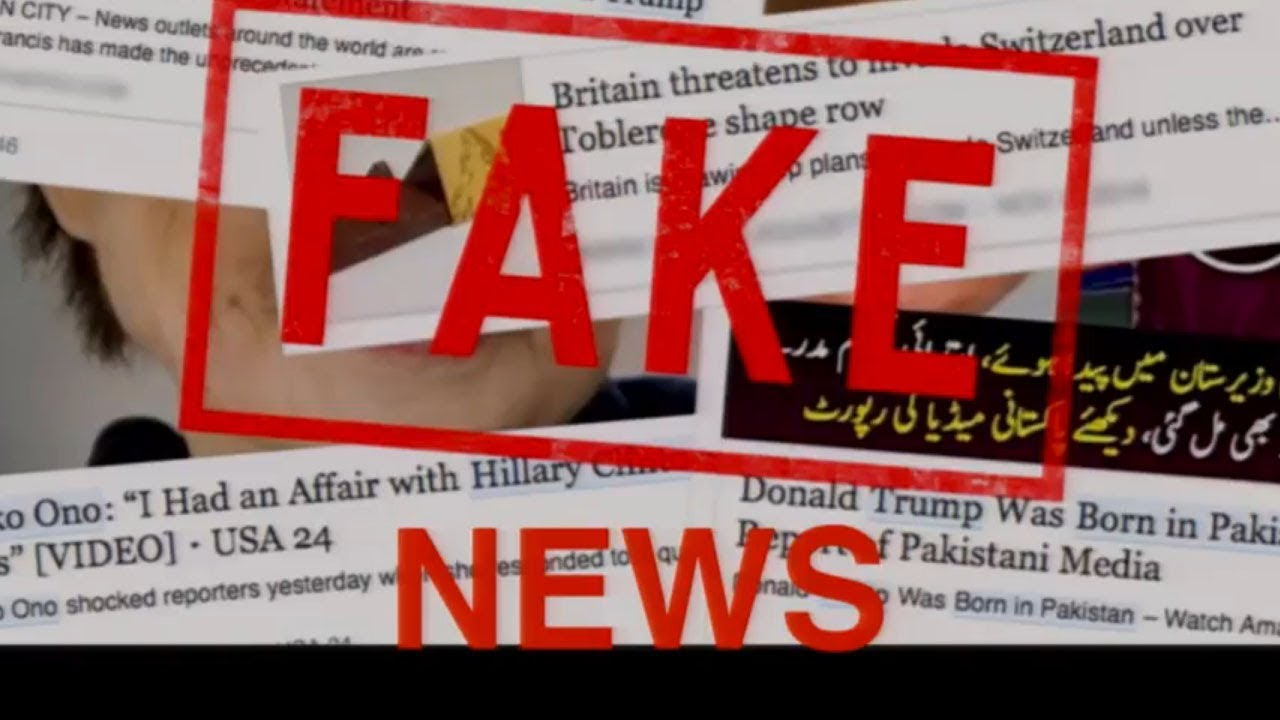 Youtube Of In Disinformation Theories - Times
