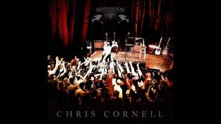 Chris Cornell - Like A Stone (Songbook)