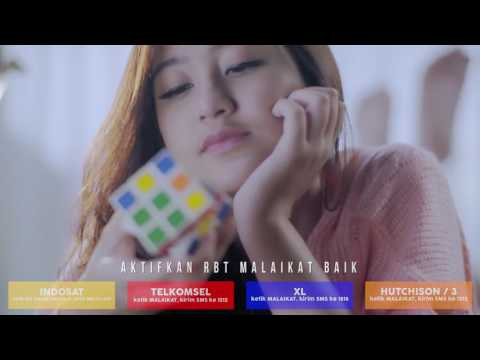 SALSHABILLA   MALAIKAT BAIK Official 4K MV