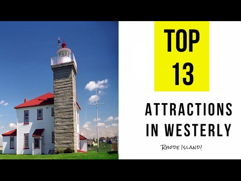 Top 13. Best Tourist Attractions In Westerly - Rhode Island