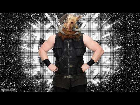 """WWE: """"Sheepherder"""" (Erick Rowan Theme Song 2017)"""
