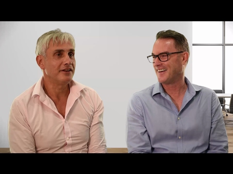 Million Dollar Agent Bootcamp Preview with Tom Panos and John McGrath