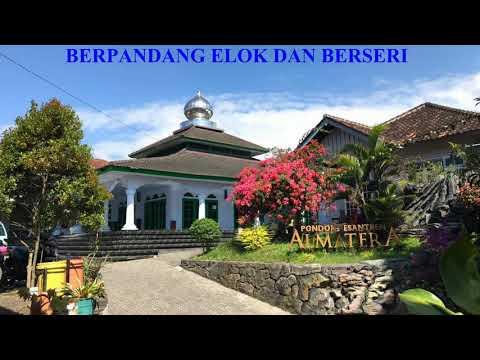 Hymne Pondok Pesantren ALMATERA Temanggung (Lyrics)
