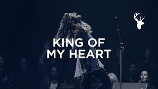 """""""King of My Heart"""" feat. Steffany Gretzinger & Jeremy Riddle // Live at Bethel Church"""