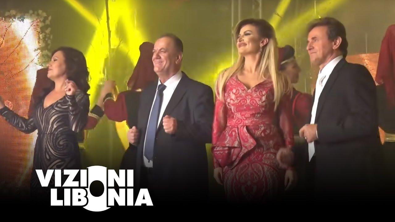 Gezuar 2016: Shaqa & Elona & Sala & Mahmuti - Potpuri 1