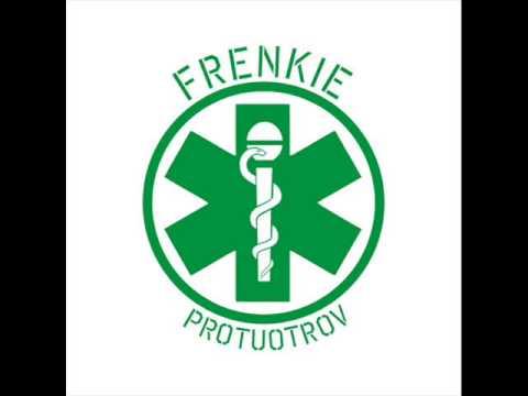 Frenkie - Chuck Norris Rap (ft. DJ Soul)
