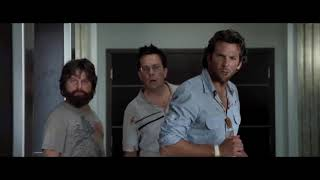 The Hangover 4 version- FACE SWAP