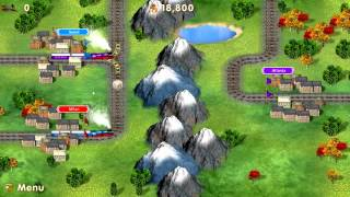 Train Titans level 7 (how to play the game)