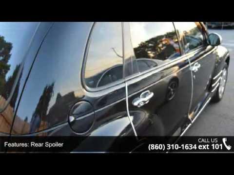 2006 Chrysler PT Cruiser  - Auto Landmark - Plainville, C...