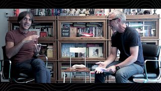 Italian TechSpeak - Linus e lo chef Oldani: la tecnologia nel piatto