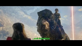 Iron Sky: The Coming Race - teaser Trailer sottotitolato ITALIANO [HD]
