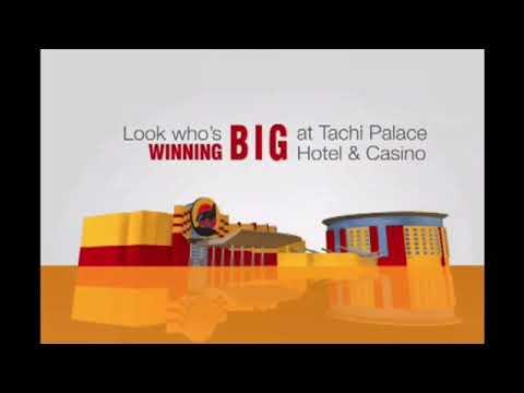 Tachi palace hotel & casino the big Fresno Fair Santa Cruz beach boardwalk
