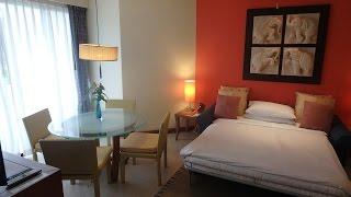 Laguna Resort and timeshare room 7202 - Phuket Thailand