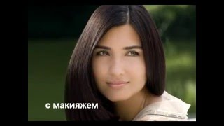 Турецкие актрисы с макияжем и без него
